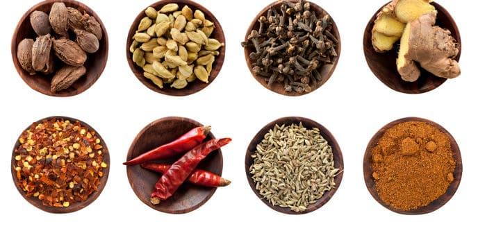 15 top Anti-Inflammatory Herbs and Spices - Studio Botanica